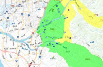 2019 07 19 133723 340x221 - 台中這三區將於7月24日起停水減壓23小時,請民眾事先儲水做好準備