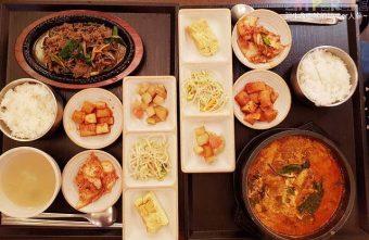 2019 07 22 221334 340x221 - 韓家正宗韓國料理│喜愛韓式料理的人平日也有200元有找的商業套餐可以吃啦!