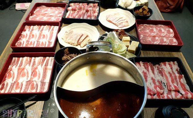 2019 07 22 222139 658x401 - 但馬屋火鍋   三井Outlet吃到飽的好選擇,內有日本國產牛和多種新鮮蔬菜可選!