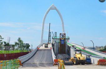 2019 07 30 234925 340x221 - 中科路跨橋預計年底11月完工,豎琴造型主塔顯目,將成拍照打卡指標!