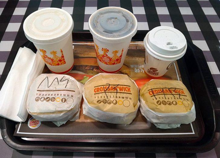2019 08 04 140628 728x0 - 漢堡王超省早安餐|起司蛋堡35元起 +10元有美式咖啡或小杯冷飲 平價速食早餐新選擇