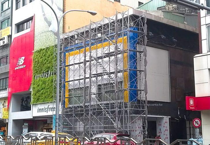 2019 08 11 165809 728x0 - 以為是IKEA,原來是松本清。日本知名藥妝店要來台中囉!