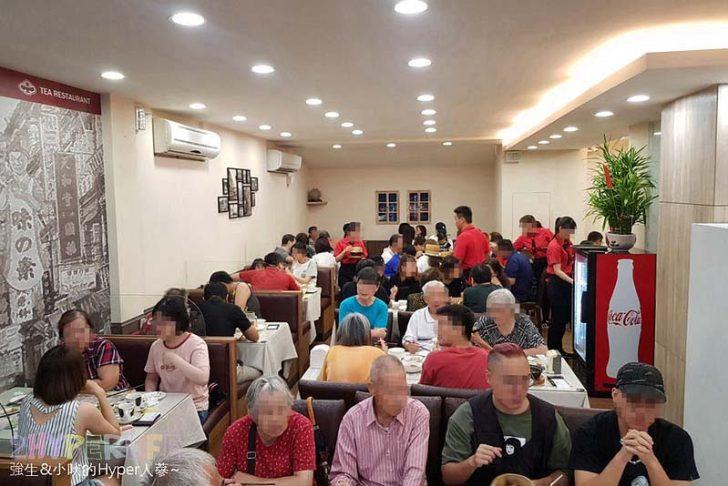 2019 08 16 144017 728x0 - 香港老闆開的超人氣茶餐廳,品嘉茶餐廳中午11點半不到店內就座無虛席!