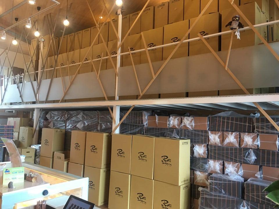 2019 08 19 003654 - 熱血採訪|神扯的烏日酥餅,中秋檔期開賣沒多久,一萬盒即將完售