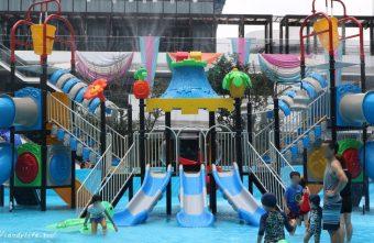 2019 08 24 090603 340x221 - 超刺激親水城堡就在台中!週末還有恐龍鯊魚大遊行、冰雪奇緣實境秀、派對市集~活動只到九月底!