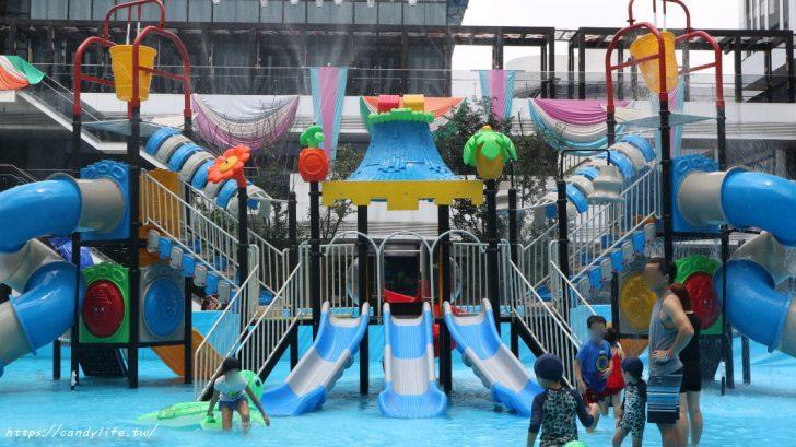 2019 08 24 090603 728x0 - 超刺激親水城堡就在台中!週末還有恐龍鯊魚大遊行、冰雪奇緣實境秀、派對市集~活動只到九月底!