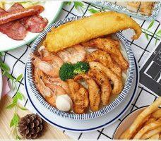 2019 08 25 221528 228x200 - 奧樂美特Junior,美式餐廳賣鍋燒麵?美式餐廳結合台灣小吃,無限創意,還有早午餐全天候供應