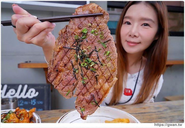 2019 08 31 234559 728x0 - 熱血採訪 | 沐丼13盎司比臉大牛排新上市!壽星免費加肉肉,最便宜燒肉丼只要90元