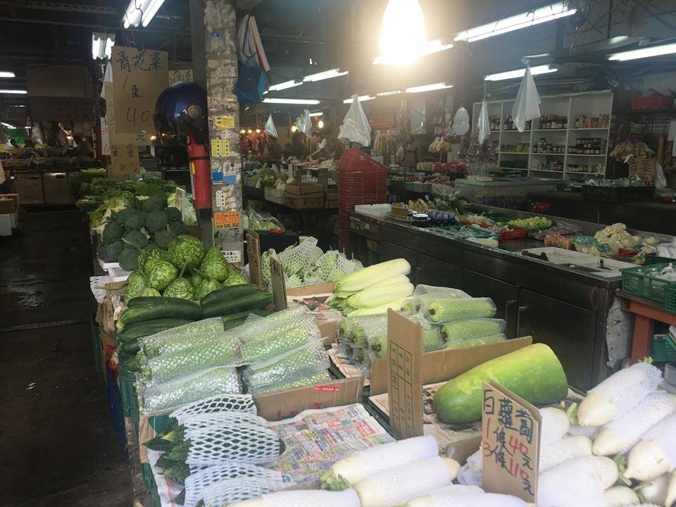 2019 09 02 151610 - 北平路黃昏市場美食,壽司、烤鴨、滷味都在這
