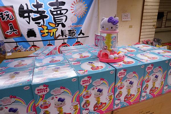 2019 09 06 125706 - 熱血採訪│台中200坪神秘地下室NG玩具特賣會,一年只出現一次,內行人才知道
