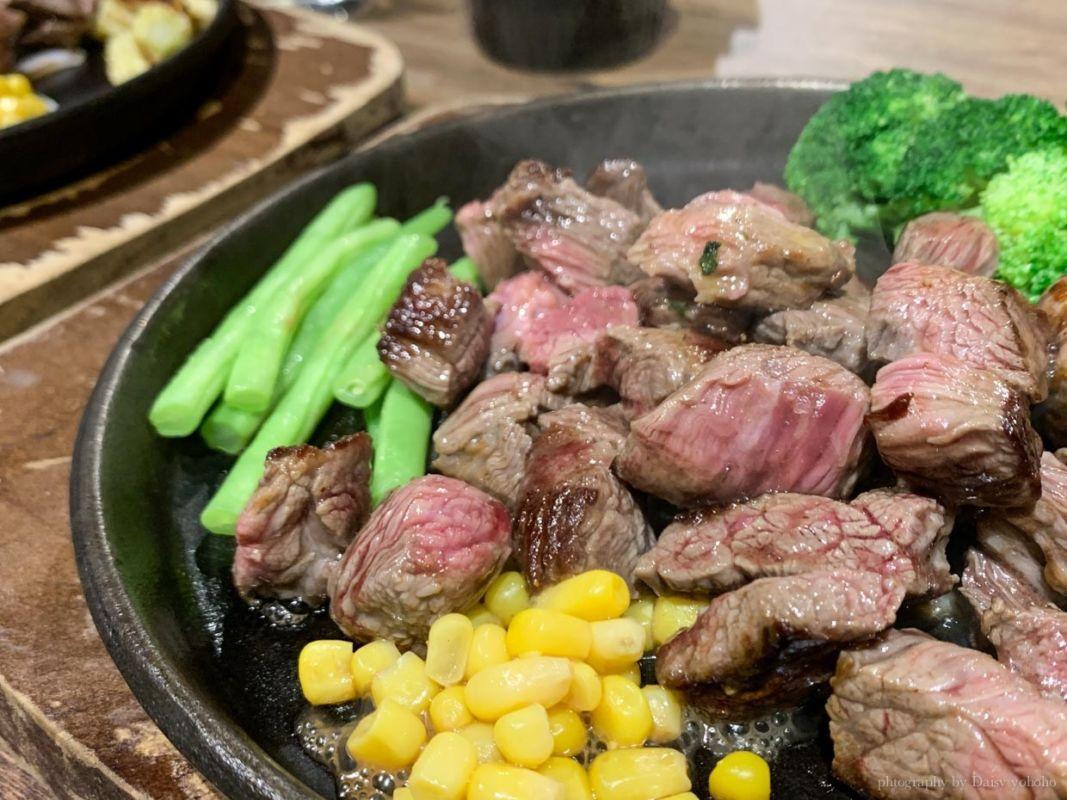 ToTsuZen Steak, 現切牛排, 濕式熟成牛排, 站著吃牛排, 現切現煎, 忠孝敦化站, 亂切, 立吞牛排