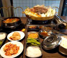 2019 09 18 155224 228x200 - 一起肉肉吧 中友百貨對面 韓式定食料理 韓國小湯鍋 石鍋飯等159元起還有銅盤烤肉吃到飽