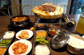 2019 09 18 155224 340x221 - 一起肉肉吧|中友百貨對面 韓式定食料理 韓國小湯鍋 石鍋飯等159元起還有銅盤烤肉吃到飽