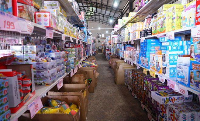 2019 09 20 023214 658x401 - 熱血採訪│台中海線300坪生活用品批發就在這!小家電、玩具通通都有
