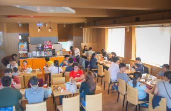 2019 10 04 021402 340x221 - 熱血採訪 | 台南披薩炸雞吃到飽、飲料冰淇淋無限享用,用餐時間人潮滿滿!