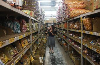 2019 10 14 003316 340x221 - 強烈建議千萬不要來會失心瘋,台南大型零食批發就在百興隆食品行
