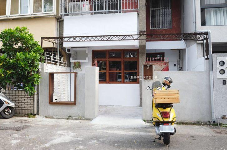 2019 10 18 221351 728x0 - Fooki Coffee Roasters-黎明新村內的咖啡館,巷弄中自成一格