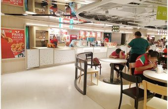 2019 10 31 223352 340x221 - 台中人終於等到拿坡里炸雞店!第一間開幕超低調,居然躲在愛買美食街