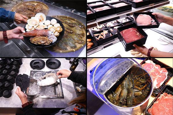 2019 11 05 220625 - 熱血採訪│台中親子餐廳吃到飽,營業到凌晨的有GO蝦流水蝦吃到飽