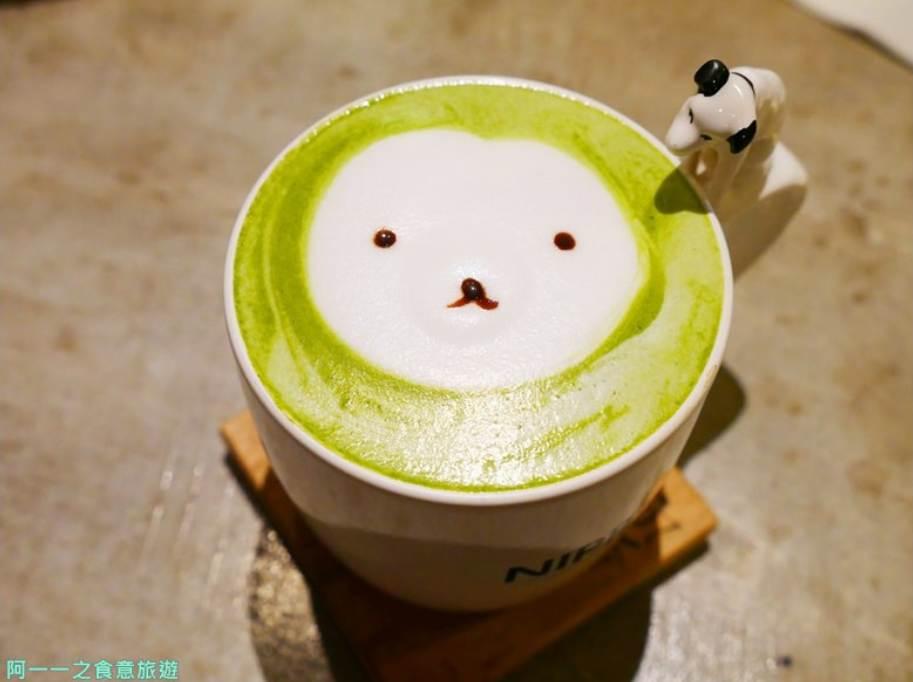 2019 11 26 164700 - 大安區咖啡廳有哪些?10間台北大安咖啡廳懶人包