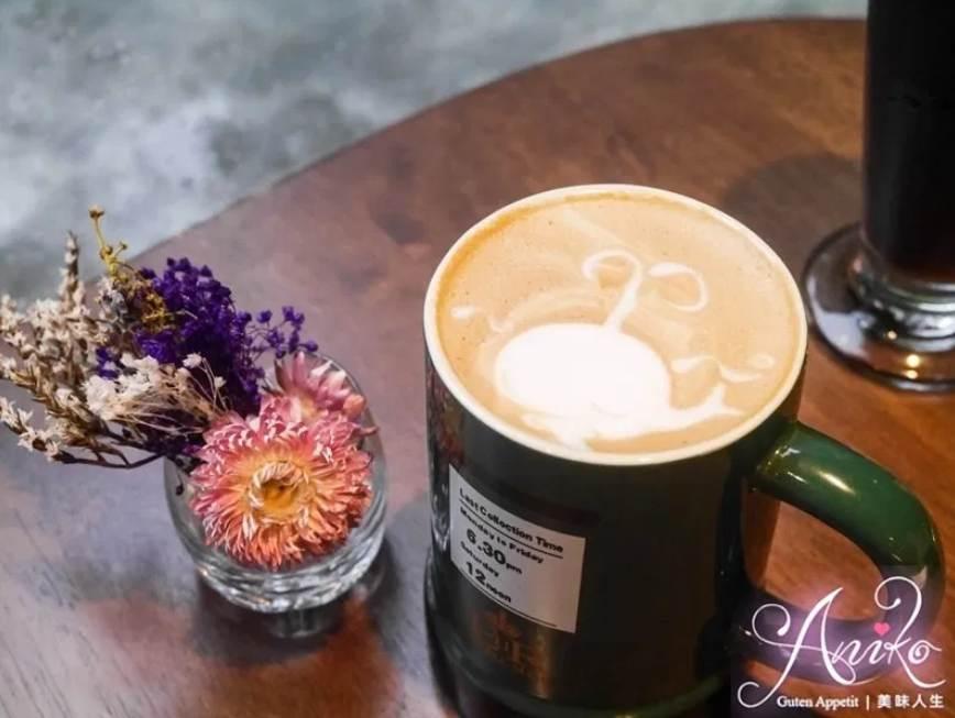 2019 11 26 164708 - 大安區咖啡廳有哪些?10間台北大安咖啡廳懶人包