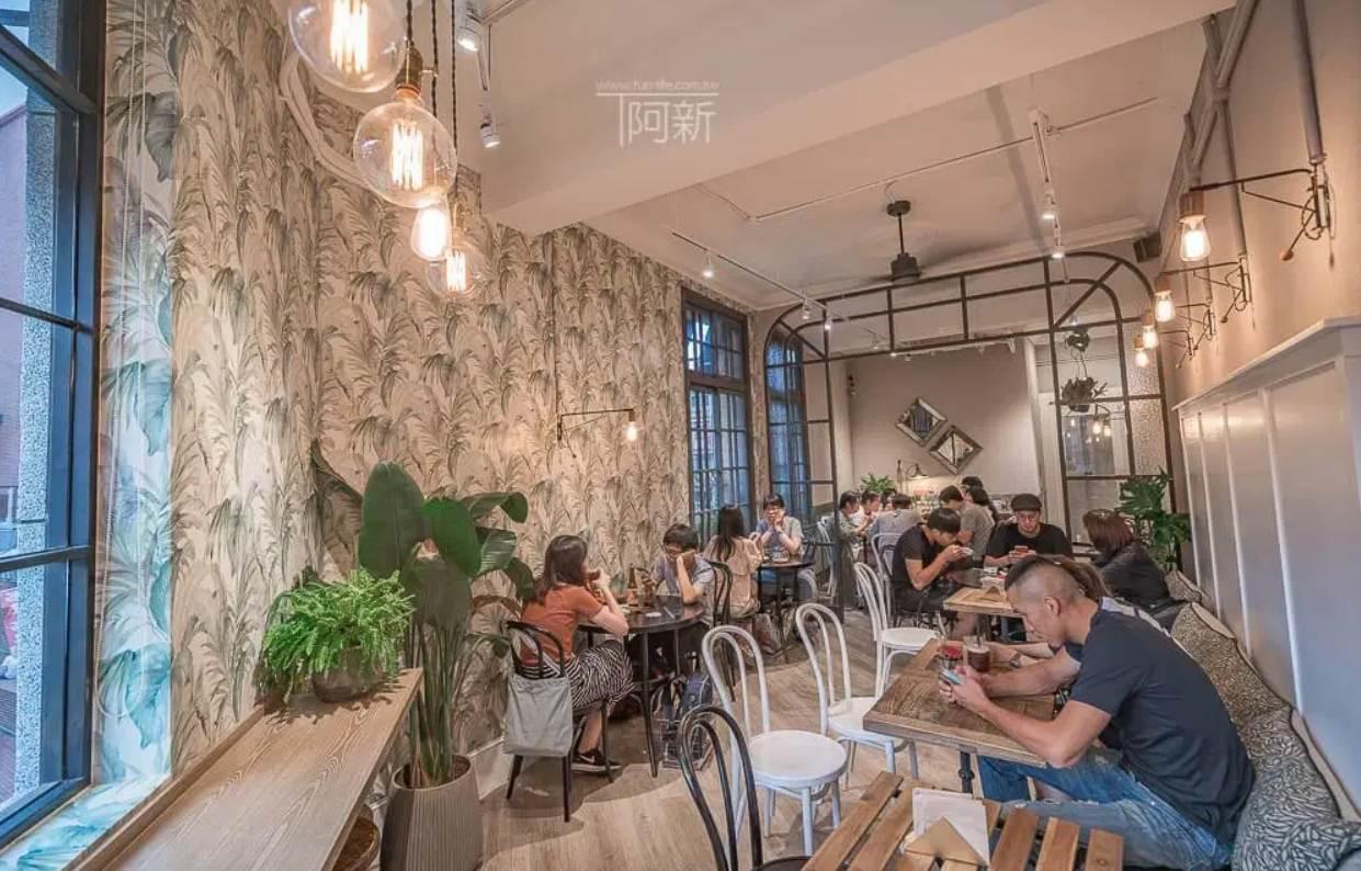 2019 11 26 234901 - 大同區咖啡廳有什麼?10間台北大同咖啡店懶人包