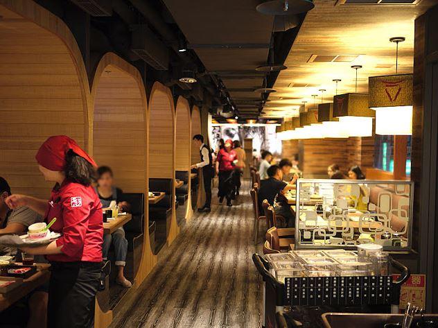 2019 11 28 213109 - 台中後火車站美食、百貨、影城、吃到飽、早午餐懶人包