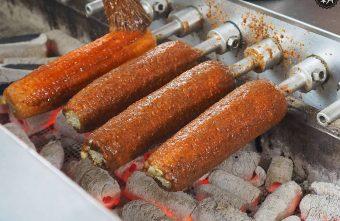 2019 11 29 191459 340x221 - 大甲黑石頭碳烤玉米,石頭悶熟刷上三層醬料,蔣公路美食,碳烤玉米Q甜美味~
