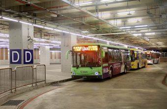 2019 11 30 082502 340x221 - 台中轉運中心進駐12條公車路線 火車轉乘前往逢甲、一中商圈、崇德北屯路線更便捷