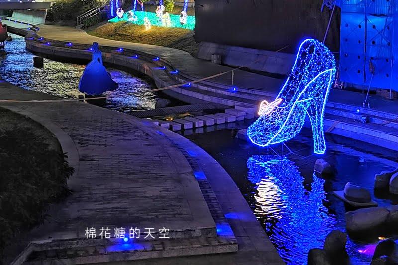 2019 11 30 123303 - 米奇米妮點燈了?!還有公主高跟鞋也很夢幻~