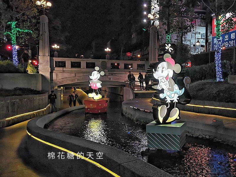 2019 11 30 123507 - 米奇米妮點燈了?!還有公主高跟鞋也很夢幻~