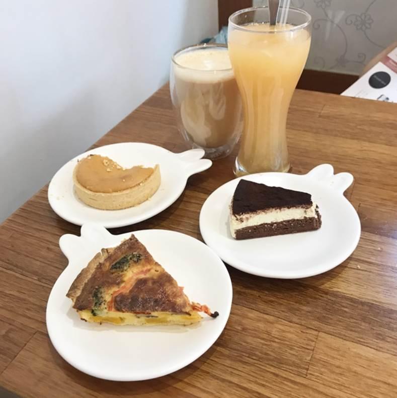 2019 12 01 203939 - 板橋咖啡廳有哪些?10間板橋咖啡店懶人包