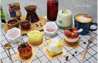 2019 12 08 230038 340x221 - 熱血採訪║kafeD新光三越B2人氣甜點,女孩兒夢想中的美味甜品店,藝術品般的手工甜點、德式年輪蛋糕+咖啡職人的精品咖啡,驚艷味蕾!