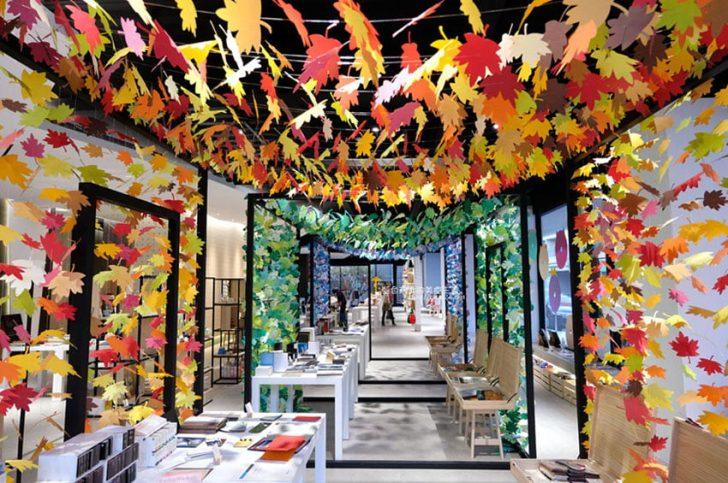 2019 12 16 124005 728x0 - 紙博館 紙的空間-免費參觀,斥資上億、花了四年打造紙博館,佔地260坪,蒐集近6000種紙張