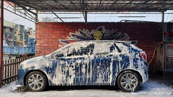 2019 12 22 202852 728x0 - 台中自助洗車│水鑽自助洗車場,只要10元就能洗車