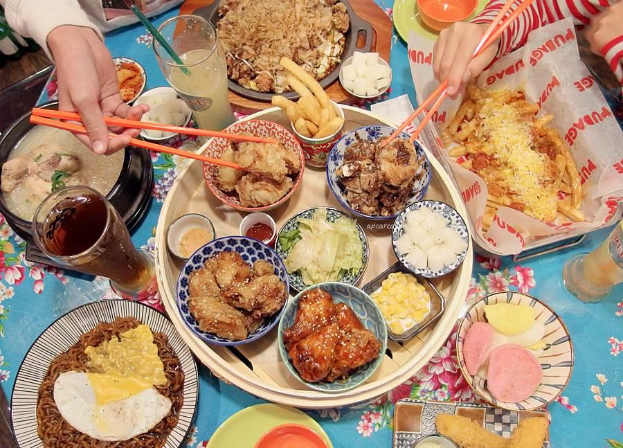 2020 01 08 112427 - 台中韓式炸雞有哪些?6間台中韓式炸雞懶人包