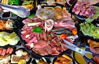 2020 01 09 122507 340x221 - 熱血採訪│肉鮮生MR.M.EAT台中韓式烤肉吃到飽來囉!肉品種類多,滿滿人潮排到門口
