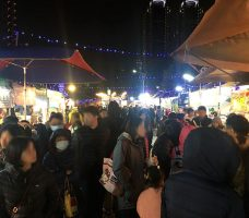 2020 01 28 223102 228x200 - 2020台灣燈會新創餐飲市集!攤位多人潮不少,賞燈記得戴口罩