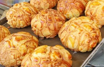 2020 02 16 190115 340x221 - 逢甲人氣現烤菠蘿麵包,外酥內軟,還有香蒜條、乳酪條、花生條,讓人一訪再訪!