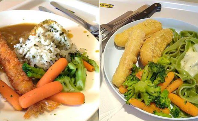 2020 02 22 115732 658x401 - IKEA限時優惠,點主餐就送兒童餐,帶孩子來吃飯免費只到二月底!