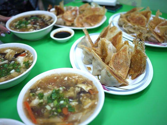 2020 03 26 211039 - 文華高中周邊美食、蛋餅、小吃、牛肉麵懶人包