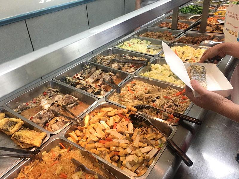 2020 03 26 211725 - 文華高中周邊美食、蛋餅、小吃、牛肉麵懶人包