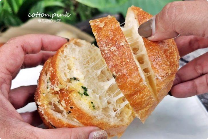 2020 04 03 111732 728x0 - 熱血採訪│韓國最夯的蒜蒜包!巴蕾麵包改良過,鹹甜鹹甜牽絲更好吃