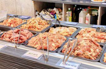 2020 04 08 151535 340x221 - 熱血採訪│韓式烤肉吃到飽400有找,多種肉品、蔬菜、熟食、小菜、飲料與冰淇淋,都在肉鮮生韓式烤肉吃到飽