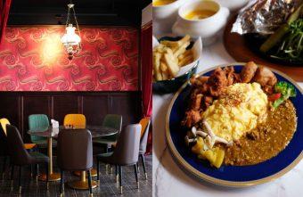 2020 04 30 231015 340x221 - 德化洋食-漢堡排和乾咖哩專賣店,昭和時代氛圍,結合西方飲食的日式料理