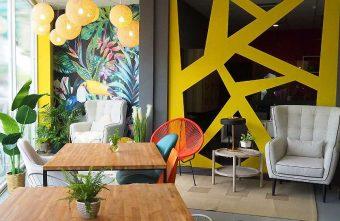 2020 06 16 003517 340x221 - 來去傢俱店喝咖啡!隱藏在傢俱店的全新咖啡館,犀牛咖啡內有繽紛顏色桌椅搭配!