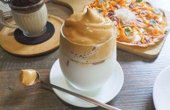 2020 07 12 145228 340x221 - 工業風咖啡名店Coffee Smith也推出400次咖啡,咖啡蓋好綿密厚實~