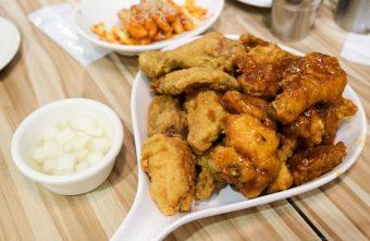 2020 07 13 130837 340x221 - 台北小巨蛋 起家雞韓式炸雞 Cheogajip,吃韓式炸雞的首選就是它無誤!