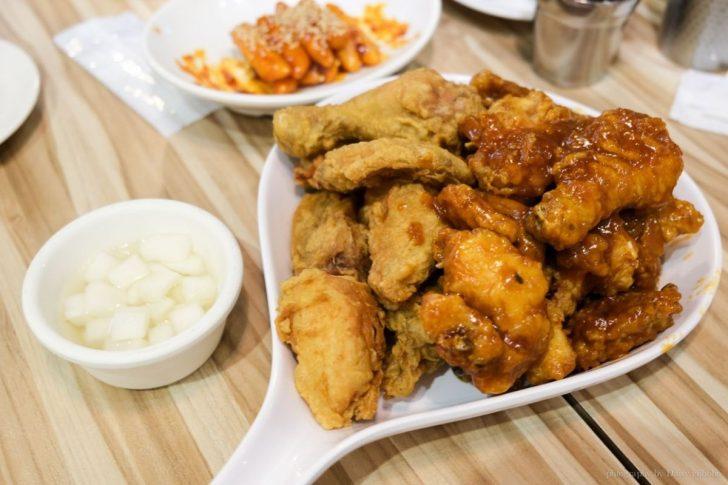 2020 07 13 130837 728x0 - 台北小巨蛋 起家雞韓式炸雞 Cheogajip,吃韓式炸雞的首選就是它無誤!