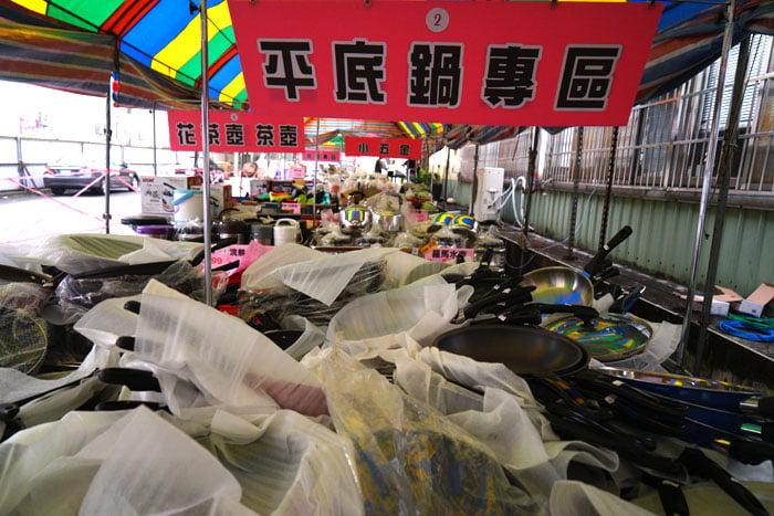 2020 07 16 132610 - 熱血採訪│年年人潮大爆滿,短短十天,台中工廠直營出清NG鍋具又來了